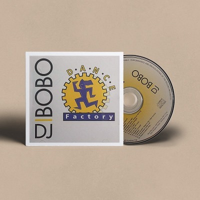 Tanz-CD DJ Bobo